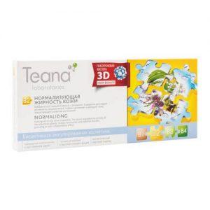 Serum Teana B2 - huyết thanh điều tiết tuyến bã nhờn, kiểm soát dầu, ngăn ngừa mụn