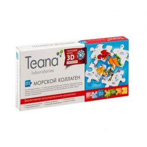 Serum collagen tươi Teana D3 Nga chống nhăn, chống lão hóa da