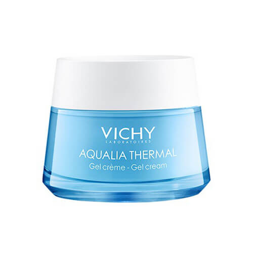 Kem dưỡng ẩm Vichy Aqualia Thermal cung cấp nước dạng gel - 50ml
