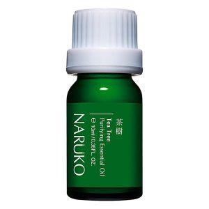 Tinh dầu tràm trà Naruko tea tree - 10ml