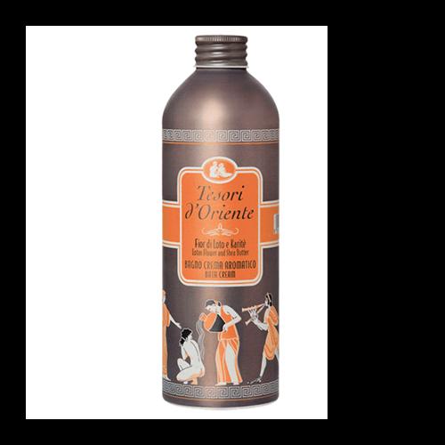 Sữa tắm Tesori d'Oriente hoa Sen - 500ml