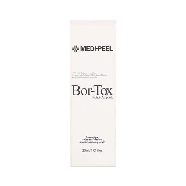 Serum Bor-Tox Peptide Ampoule - 30ml