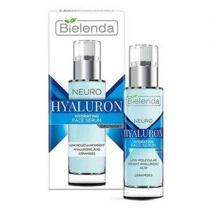 Serum xóa nhăn Bielenda Hyaluron - 30ml