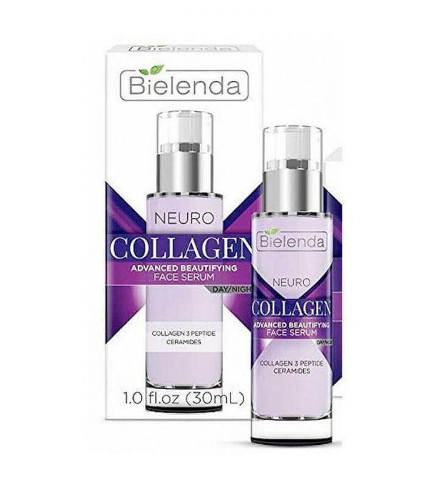 Serum chống lão hóa Bielenda Neuro Collagen