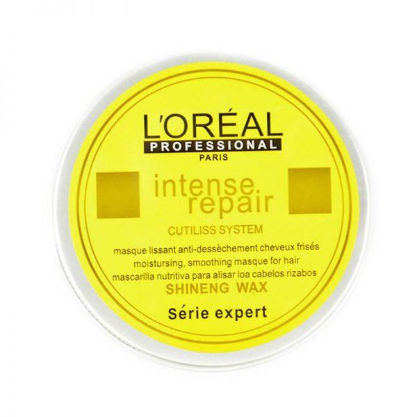 Sáp vuốt tóc LOREAL Vàng INTENSE REPAIR