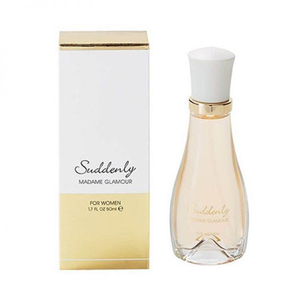 Nước hoa Suddenly Madame Glamour - 50ml