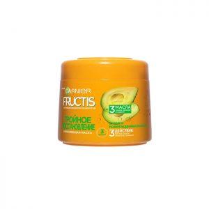 Kem ủ tóc Garnier Fructis của Nga - 300ml