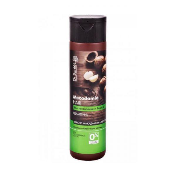 Dầu gội Dr.Sante Macadamia Hair phục hồi và bảo vệ tóc - 250ml