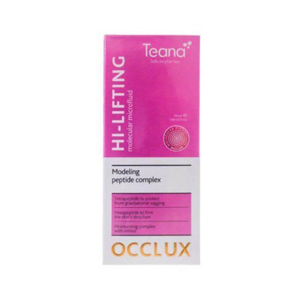Serum Teana Laboratories Occlux tinh chất retinol cao cấp trẻ hóa da - 50ml