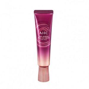 Kem Dưỡng Mắt AHC Time Rewind Real Eye Cream For Face 30ml
