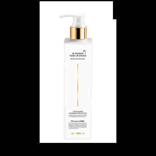 Sữa tắm trắng da Medifferent In Shower Tone Up Cream Whitening Diamond - 300ml