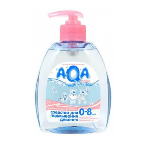 Dung dịch về sinh Aqua cho bé - 300ml