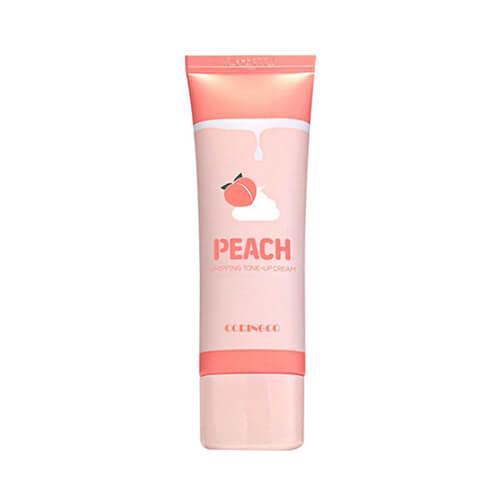 Kem dưỡng da Coringco Peach Whipping Tone - 50ml